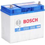 Автомобильный аккумулятор Bosch 0092S40220 (45 А/ч)