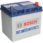 Автомобильный аккумулятор Bosch 0092S40240 (60 А/ч)