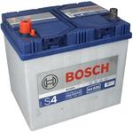 Автомобильный аккумулятор Bosch 0092S40250 (60 А/ч)