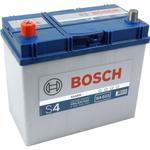 Автомобильный аккумулятор Bosch 0092S40230 (45 А/ч)