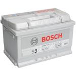 Автомобильный аккумулятор Bosch 0092S50070 (74 А/ч)