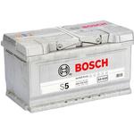 Автомобильный аккумулятор Bosch S5 010 585 200 080 (85 А/ч)