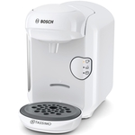 Капсульная кофеварка Bosch Tassimo Vivy II (белый) [TAS1404]