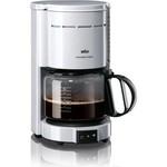 Кофеварка Braun KF 471