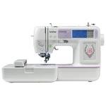 Швейная машина BROTHER NV-950E White