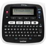 Принтер Brother PT-D200VR (PTD200VPR1) Black/White