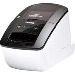 Принтер Brother QL-710W (QL710WR1)