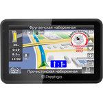GPS навигатор Prestigio GeoVision 5166 (PGPS5166CIS04GBWNV)