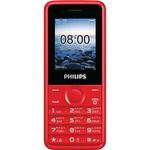 Мобильный телефон Philips E103 Red