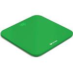 Напольные весы электронные Kitfort KT-802-3 зеленый