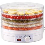 Сушилка для овощей и фруктов Sinbo SFD 7401 White