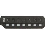 Хаб USB Orient BC-316