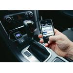 Автомобильный FM-модулятор Neoline Splash FM Black