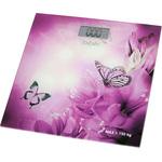 Весы напольные BBK BCS3000G фиолетовый