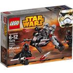 Конструктор LEGO 75079 Shadow Troopers
