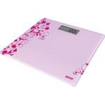 Весы напольные Mystery MES-1829 pink