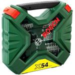 Набор бит Bosch X-Line Classic 2607010610