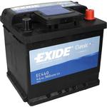 Автомобильный аккумулятор Exide Classic EC440 (44 А/ч)