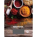 Кухонные весы Redmond RS-736 специи