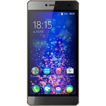 Смартфон BQ-Mobile Magic Black/Gold [BQS-5070]
