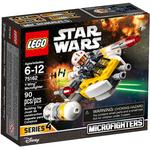 Конструктор LEGO Микроистребитель типа Y 75162
