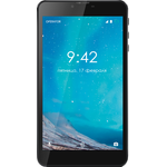Планшет Ginzzu GT-7110 16GB LTE Black