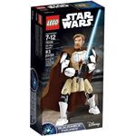 Конструктор LEGO 75109 Obi-Wan Kenobi