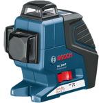Лазерный нивелир Bosch GLL 3-80 P Professional (0601063309)