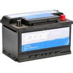 Автомобильный аккумулятор Exide Classic EC652 (65 А/ч)