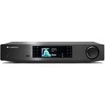 Медиаплеер Cambridge Audio CXN Black