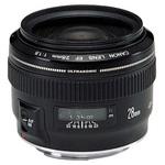 Объектив Canon EF 28мм F, 1.8 USM (2510A010)