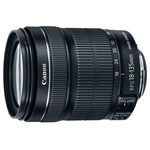 Объектив Canon EF-S IS STM 6097B005