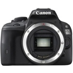 Фотоаппарат Canon EOS 100D 18-135IS STM (9127B040AA)