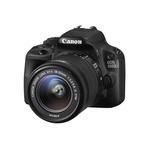 Фотоаппарат Canon EOS 100D EF-S 18-55 III KIT Black