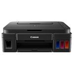МФУ Canon Pixma G2400 Black (0617C009)