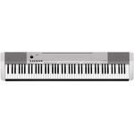 Цифровое фортепиано Casio CDP-130SR Silver