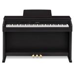 Цифровое фортепиано Casio CELVIANO AP-460ВК черный