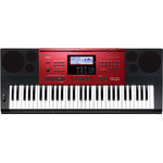 Синтезатор Casio CTK-6250 Red