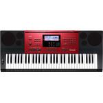 Синтезатор Casio CTK-6250 Red