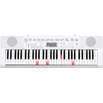 Синтезатор Casio LK-247 White