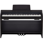 Цифровое фортепиано Casio PRIVIA PX-860BK черный