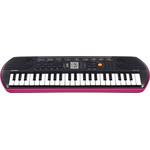 Синтезатор Casio SA-78 Pink