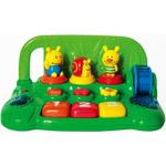 Веселая полянка, игрушка развивающая озвученная TC62FY