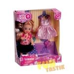 Кукла Лиза 260-LY