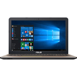 Ноутбук ASUS D540YA-XO225D