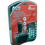 FM модулятор AVS F707A