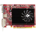 Видеокарта 2048MB GDDR3 Radeon R7 240 PowerColor (AXR7 240 2GBK3-HV2E/OC)