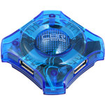 USB-концентратор CBR CH-127