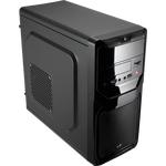 Корпус AeroCool QS-183 Advance Black Edition 450W