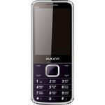 Мобильный телефон Maxvi X850 Black